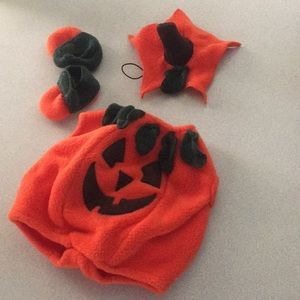 EUC American Girl Bitty Baby Halloween 🎃 Costume